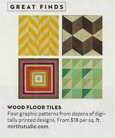 23 Best Stenciled Concrete Amp Wooden Floors Images