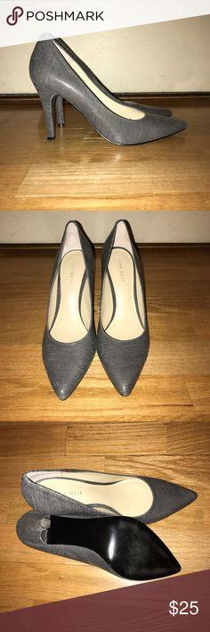 Selling this Nine West heels on Poshmark! My username is: emmyleehud. #shopmycloset #poshmark #fashion #shopping #style #forsale #Nine West #Shoes