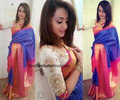 Trisha Krishnan in Kavitha Gutta photo