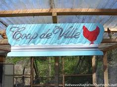 Image result for cute names for chicken coops