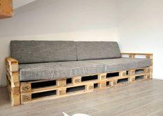 industrial design detail pallet loungebank pallet. Black Bedroom Furniture Sets. Home Design Ideas