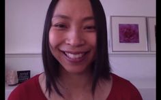 A very helpful video by Holly Tse on self help reflexology for headaches - Chinese Reflexology for Headaches and Migraines - Lesson 1