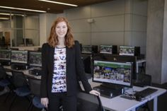 Unt Student Cracks The Code In Ibm S Master The Mainframe Competition D Magazine Coding Competition Student