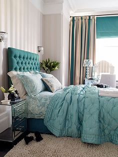 laura ashley bedroom ideas | ... Laura Ashley 1800 033 453, www.laura-ashley.com.au. Source: The