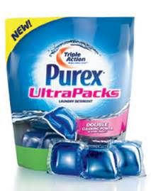 HOT** New Purex Detergent Coupons! New Links! Print 6 More Coupons!