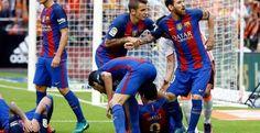 El Barça pide al TAD que abra un procedimiento a Tebas y al Comité Competición