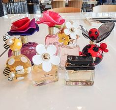 perfume- Marc Jacobs