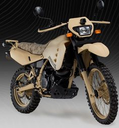 when oh when will kawasaki start making production diesel KLR's
