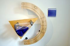 My personal Top 10 favorite Interactive Exhibits @Mathematikum >>> No. 05 > Conic Section