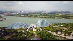 Opera House, Singapore, Architecture, Building, Travel, Nature, Beauty, Destinations, Arquitetura