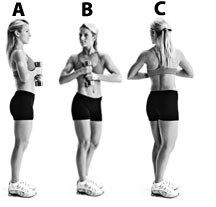 Best Exercise to lose side fat.