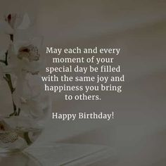 Cute Birthday Messages, Birthday Wishes For A Friend Messages, Happy Birthday Wishes Messages, Love Birthday Quotes, Beautiful Birthday Wishes, Birthday Wishes For Brother, Happy Birthday Quotes For Friends, Birthday Wishes For Myself, Happy Birthday With Love