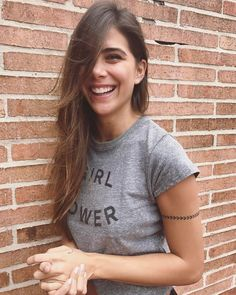 "108.6 mil Me gusta, 444 comentarios - Greeicy Rendon (@greeicy1) en Instagram: ""Él me hizo reír ."" Mini Tattoos, Body Art Tattoos, Tatoos, Cuff Tattoo, E Tattoo, Arm Band Tattoo For Women, Tattoos For Women, Geometric Arrow Tattoo, Cabello Hair"