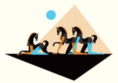 Malika Favre Vector Illustrations