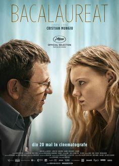 """Crónica Cannes 2016: """"Bacalaureat"""" examen de conciencia en el blog de Filmin"""