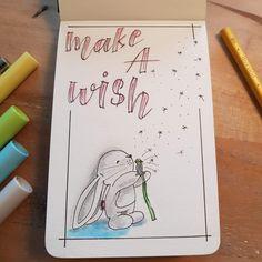 Cute Little Drawings, Colorful Drawings, Animal Drawings, Art Drawings, Christmas Doodles, Joelle, Wreck This Journal, Book Journal, Tag Art