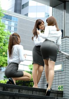 bdsmcaptions:  wordsonwankbait:  Visiting the East Asian office of The Company is always a special pleasure, the girls there are already obedient cunts even before we've put them through employee 'training'  All chinks are born slaves.  Of all the societies rebuilt after the plague, perhaps the one that most successfully reintegrated women back into productive members of society, or, rather, the one in which whose women seemed to be most satisfied as well as useful, was the Japanese. They…