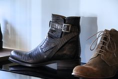 20453711bb88 Boot Ellann JB Rautureau FW1516  boots  musthave  rouen  menstyle Boots  Homme