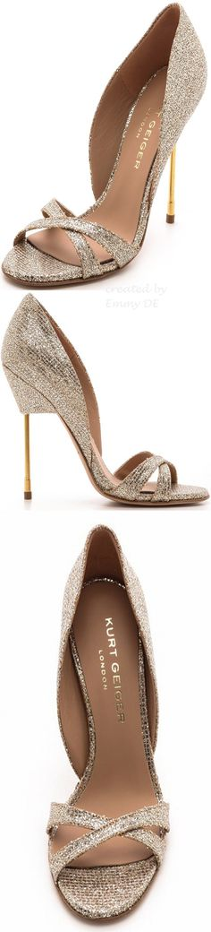 Brilliant Luxury by Emmy DE * Kurt Geiger 'Beverly'
