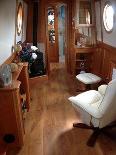 Things On Pinterest Narrowboat Canal Boat And Narrowboat Interiors