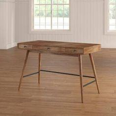 Andersen Solid Wood Writing Desk