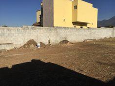 5 de febrero 2016 / empieza construcción  / desnivel