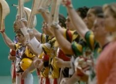 "In the series ""The Glades"": ""Welcome to the fastest sport in the world, Jai Alai"""