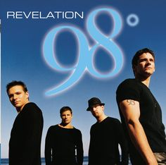 """""""Revelation""""  98 Degrees"""
