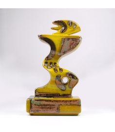 Escultura de cerámica III Jornadas Farmacéuticas - 1986 - 457/804