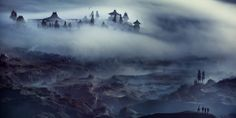 6 Otherworldly Landscapes You Have to See to Believe