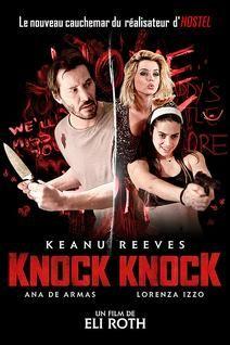 Knock Knock streaming et téléchargement VOD | Nolim Films