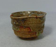 D234: Japanese IGA pottery SENCHA tea pot with cups by famous Seizan kiln. | eBay