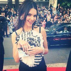 Le Festival de Cannes 2014 en coulisse avec Elite Model