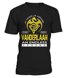 VANDERLAAN An Endless Legend