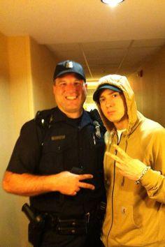 New Eminem picture <3