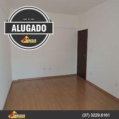O bairro Planalto ganhou mais uma família, um apartamento com 03 quartos foi alugado pela nossa equipe! Felicidades aos moradores!