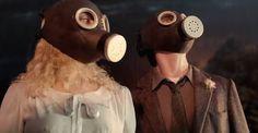 Miss Pérégrine et les Enfants Particuliers : nouveau trailer alléchant du prochain Tim Burton