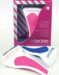 From face to feet, for men and women, LeEdge does it all. @LeEdgeUSA