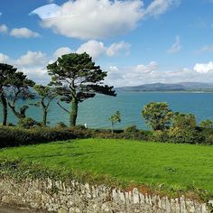 From Irlande with