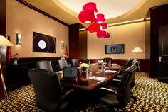 www.vegas-venues.com - Planet Hollywood Las Vegas Westwood Boardroom