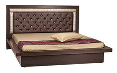 Are you looking for the best double bed design? Then here are our 10 simple and latest double bed designs with images in india. Sofa Set Designs, Sofa Design, Wood Bed Design, Bed Frame Design, White Wooden Bed, Wooden Double Bed, Wooden King Size Bed, Wooden Sofa, Simple Bed Designs