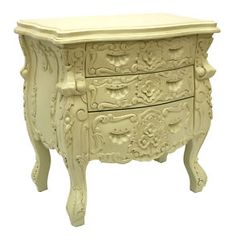 French style rococo dresser from ebay ...390.00