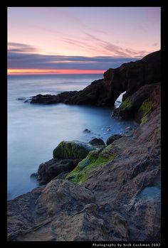 Smugglers Cove - Newcastle upon Tyne, Northumberland, England