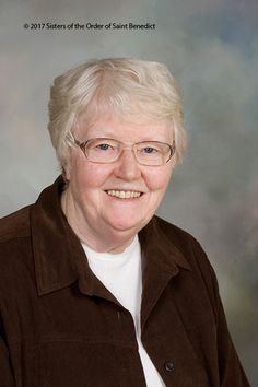 Sister Mary Reuter blogs about the power of stretching out a helping hand at www.stbensisters.blogspot.com