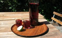 Hibiscus & Lime