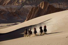 www.VisitChile.cl San Pedro de Atacama