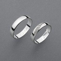 Snubní prsteny RA13