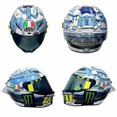Vale, Helmet Winter Test 2017