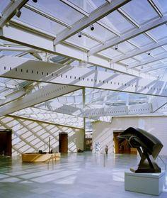 Nasher Museum of Art, Durham, NC