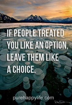 #quote - If people treated you...more on purehappylife.com
